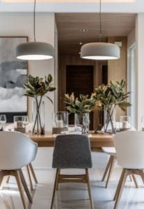 Read more about the article Modern Dining Room Ideas