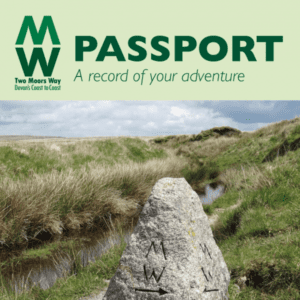 TWO MOORS WAY PASSPORT