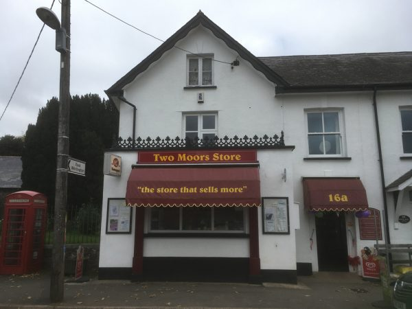 The Moors Store