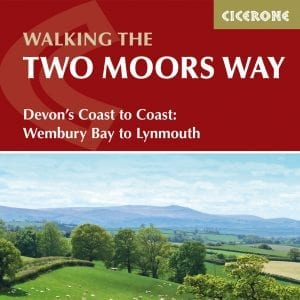 Devon's Coast to Coast Walk Revised and extended edition (2019)