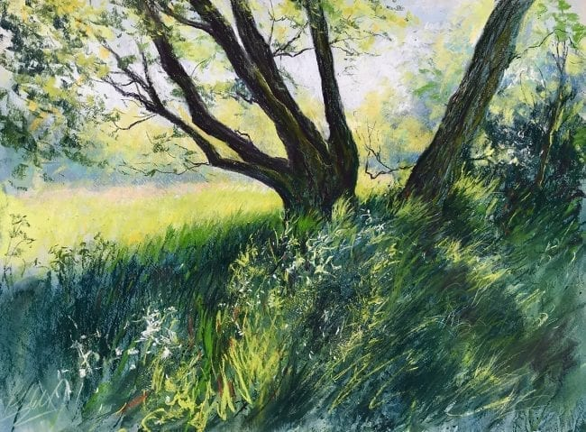 It's Cool in the Shade, £495