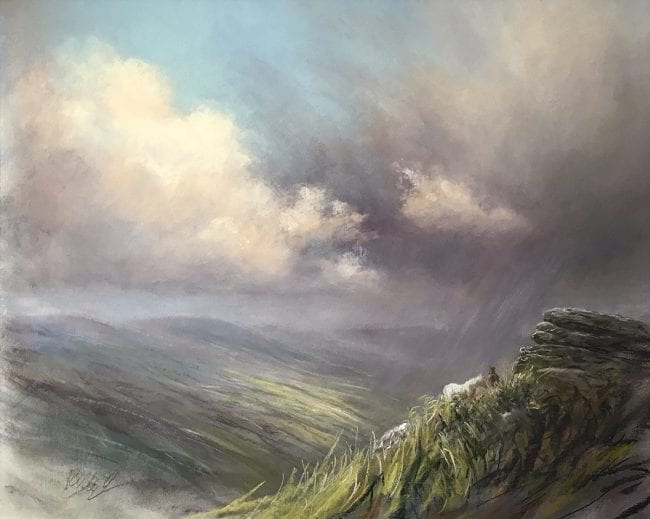 A Change in the Weather, SOLD