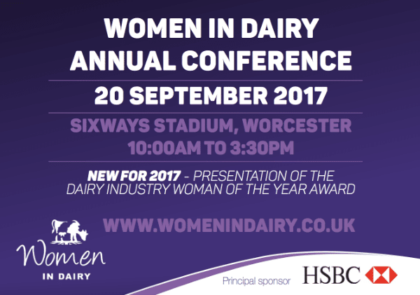 Women in Dairy annual conference
