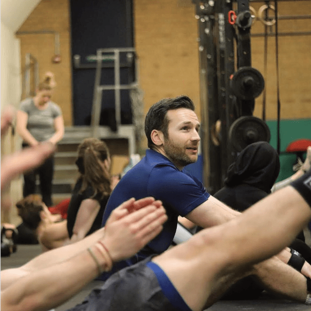 "CrossFit ""community"" – but what is it?"