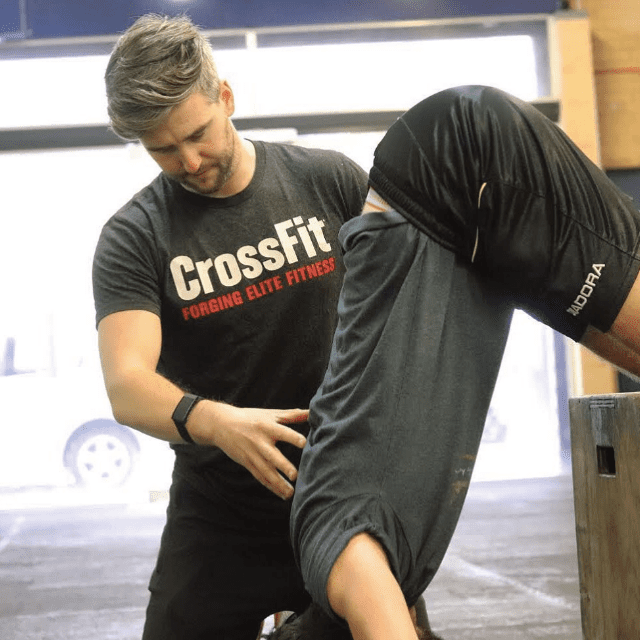 What is CrossFit Vauxhall?
